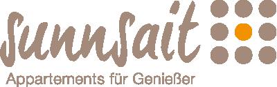 Sunnsait, Appartements für Genießer