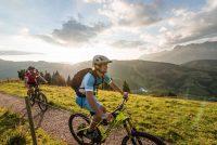 Biken in der Region Hochkönig