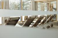 Sunnsait Spa mit Blick auf die Berge - Appartements in Maria Alm