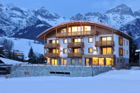 Sunnsait Appartements in Maria Alm