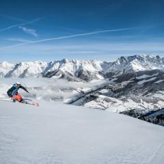 Hochkönig Ski region