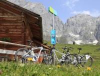 E-Bike Region Maria Alm