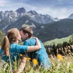 Romantisch am Berg im Hochkönig-Gebiet