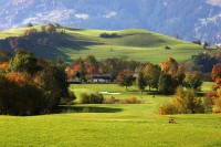Golfplatz Urslautal
