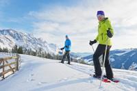 Skitourenparadies Hochkönig