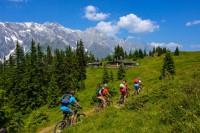Mountainbike-Paradies Pinzgau
