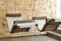 Schwebeliegen zum Relaxen im Salzburger Land