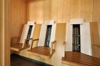 Infrarot-Kabinen für Genießer in Maria Alm