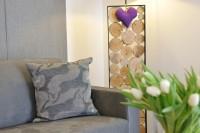 Die Liebe liegt im Detail - Appartements im Salzburger Land