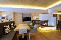 Die Sunnsait Lounge in Maria Alm