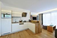 Top-ausgestattete Küche in Maria Alm