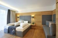 Luxuriös schlafen in Boxspringbetten in Maria Alm im Pinzgau