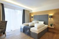 Schlafgenuss im Sunnsait Appartement in Maria Alm
