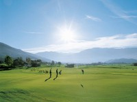 Golf im Salzburger Land