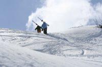 Skitouren am Hochkönig