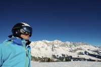 Skifahren in Maria Alm