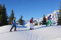 Skitour im Salzburger Land