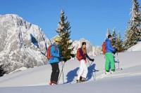 Skitour am Hochkönig