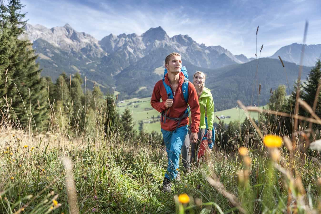 Wandern in der Hochkönig Region