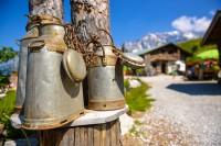 Bauernherbst Salzburger Land