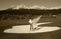 Golfen im Salzburger Land