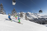 Skiing Holidays for the whole family