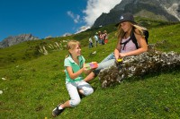 Geocoaching Hochkönig im Salzburger Land