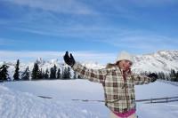Das ist Urlaub! Salzburger Land