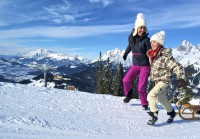Aktive Tage in Maria Alm