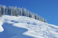 Skitour-Genuss im Salzburger Land