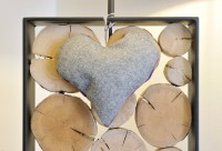 Die Liebe liegt im Detail - Appartements im Pinzgau
