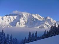 Winter am Hochkönig im Salzburger Land