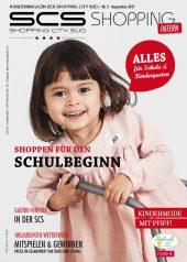SCS Magazin