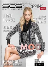 Presse SCS Magazin Appartements Maria Alm