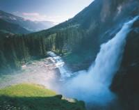 Ausflugsziel Krimmler Wasserfälle Appartements im Salzburger Land