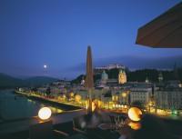 Ausflugsziel Stadt Salzburg Appartements im Salzburger Land
